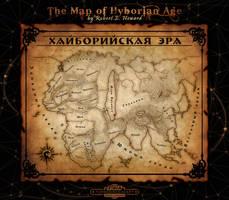Hyborian Age Map 1400x1225