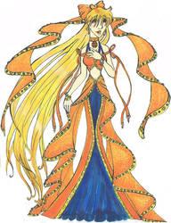 Princess Venus by Animationlasi