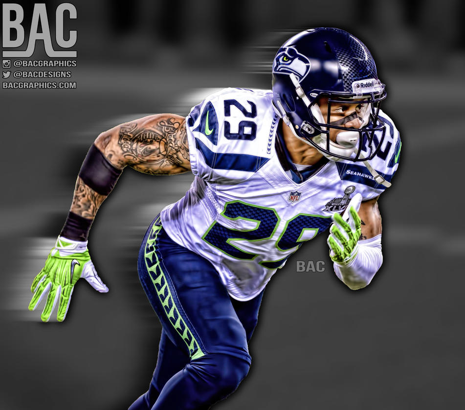 Earl Thomas Edit by BacGraphics on DeviantArt