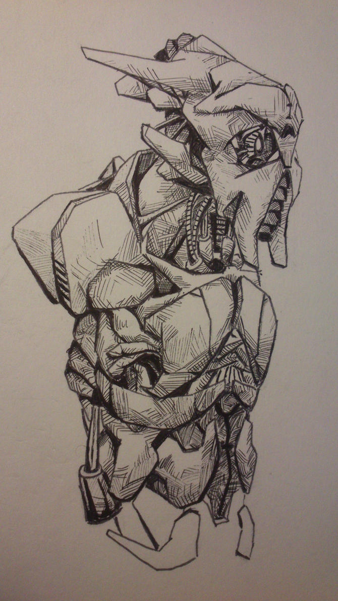 sketch by TomHeye