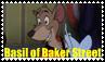 Basil of Baker Street by Basil4Life