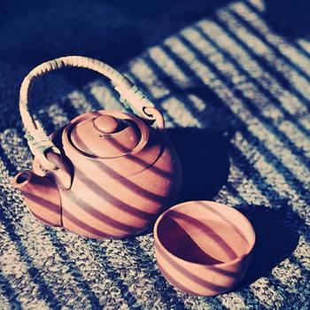 sun.day tea by rockpiti