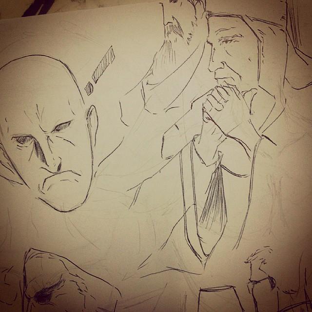 doodle p4 by cooler1985