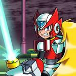 Maverick Hunter: Zero