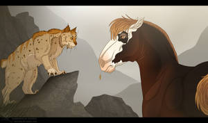 [RE] diRPG | Arthur | Big Kitty [1/?] by AhZeeNay