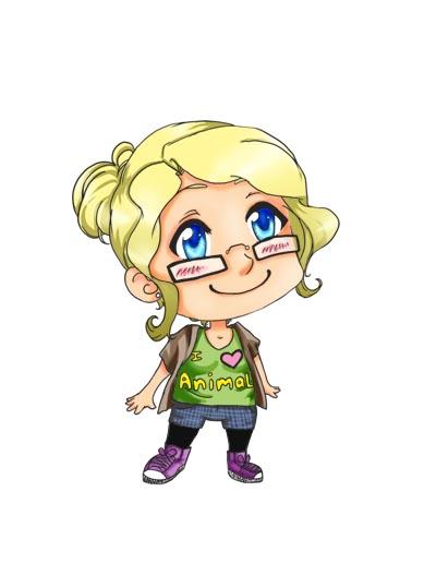 faeriestorm's Profile Picture