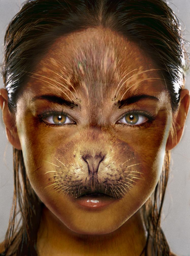 Seal Girl by OdysseusUT