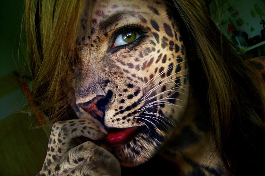 Leopard by OdysseusUT