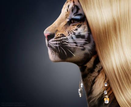 Tiger by OdysseusUT