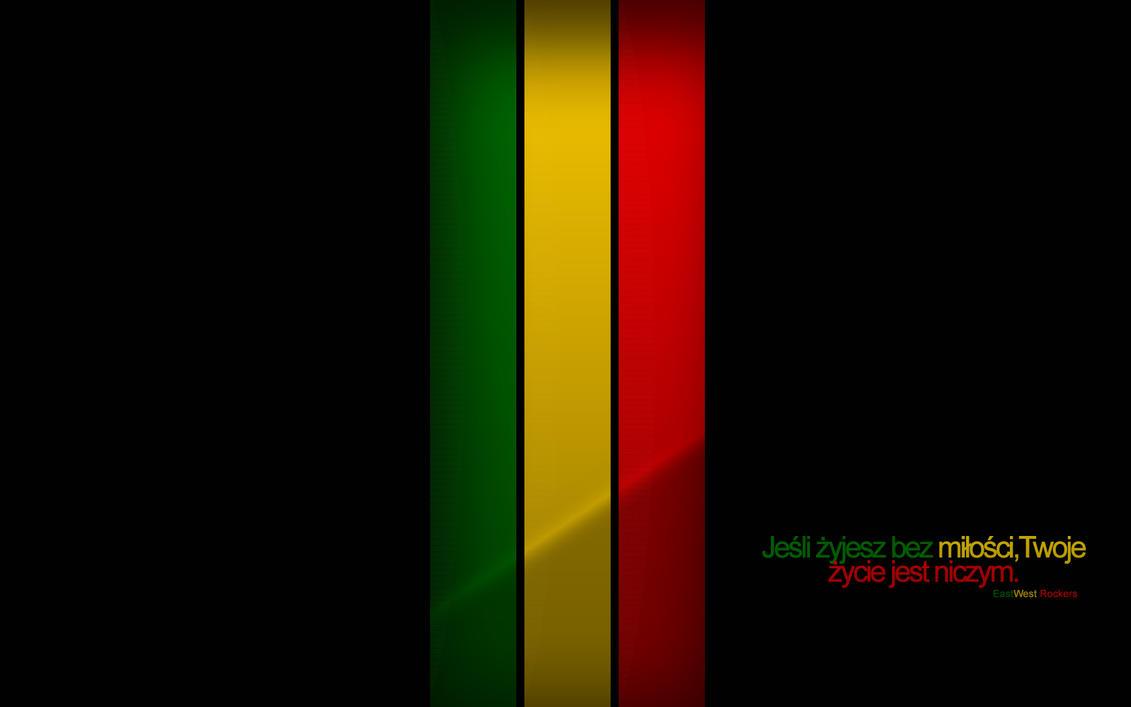 Wallpaper D Reggae