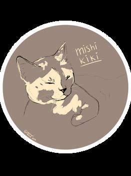 Mishi kiki