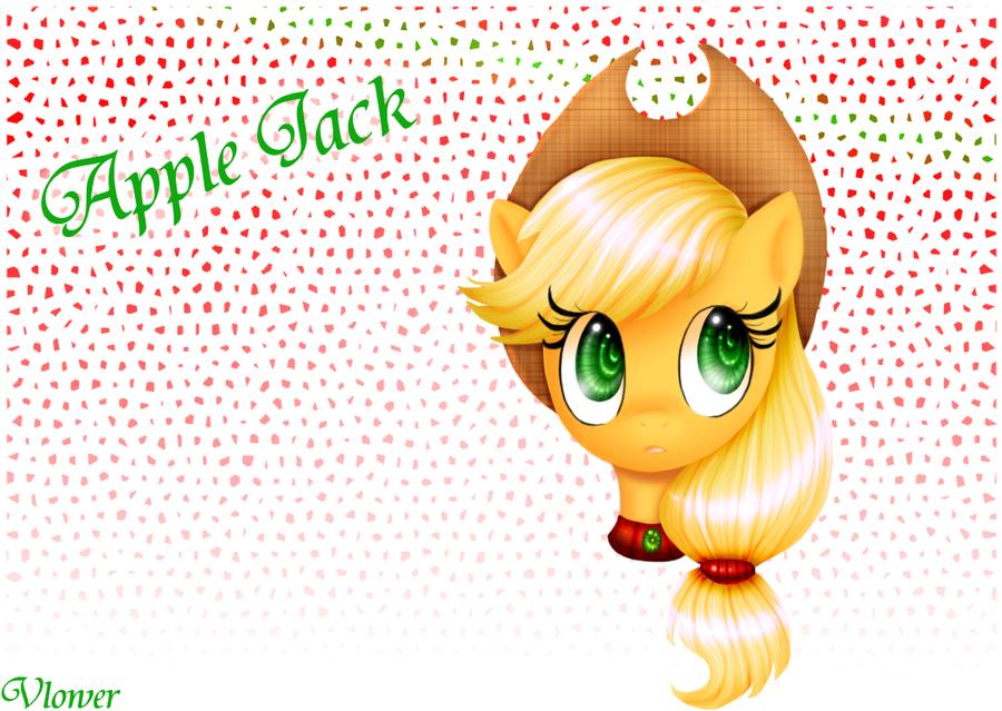 Apple Jack by vlower