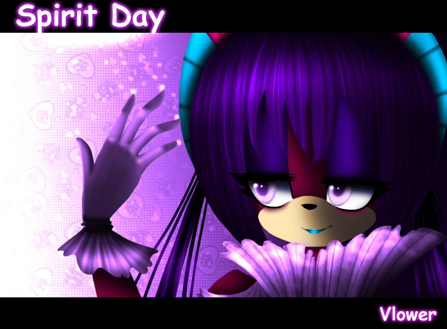 Spirit Day by vlower