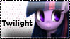 Twilight Stamp by vlower