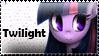 Twilight Stamp by vlower