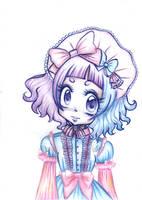 Sweet Lolita by vlower