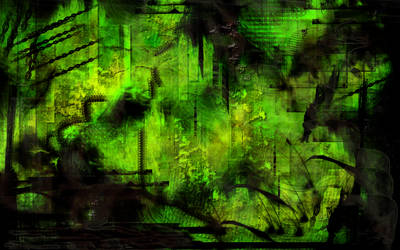 Poisonous Green