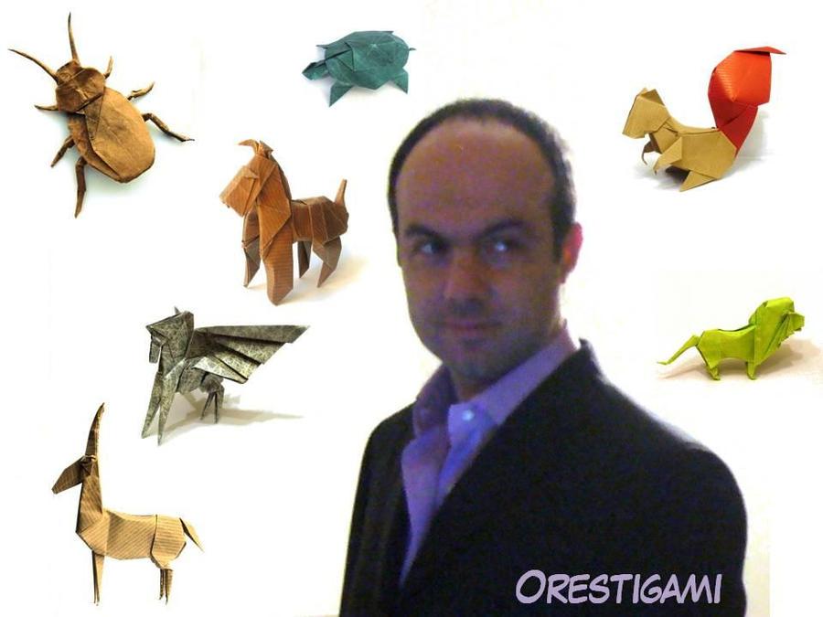 Orestigami's Profile Picture