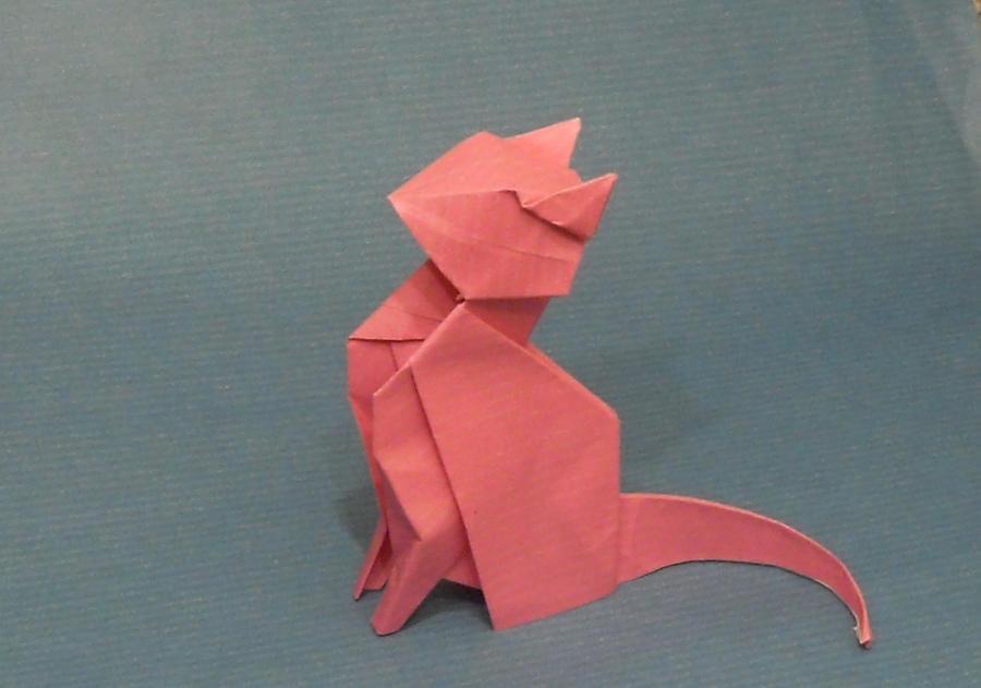 Origami Pdf