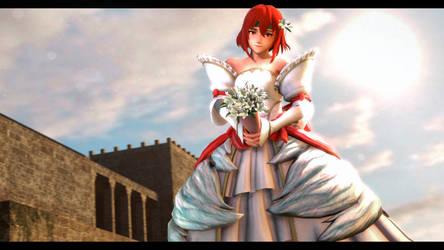 |SFM|FE| Bride of Macedon by UniversalKun