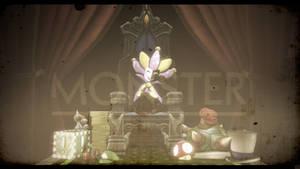 |SFM|Super Mario| M O N S T E R by UniversalKun