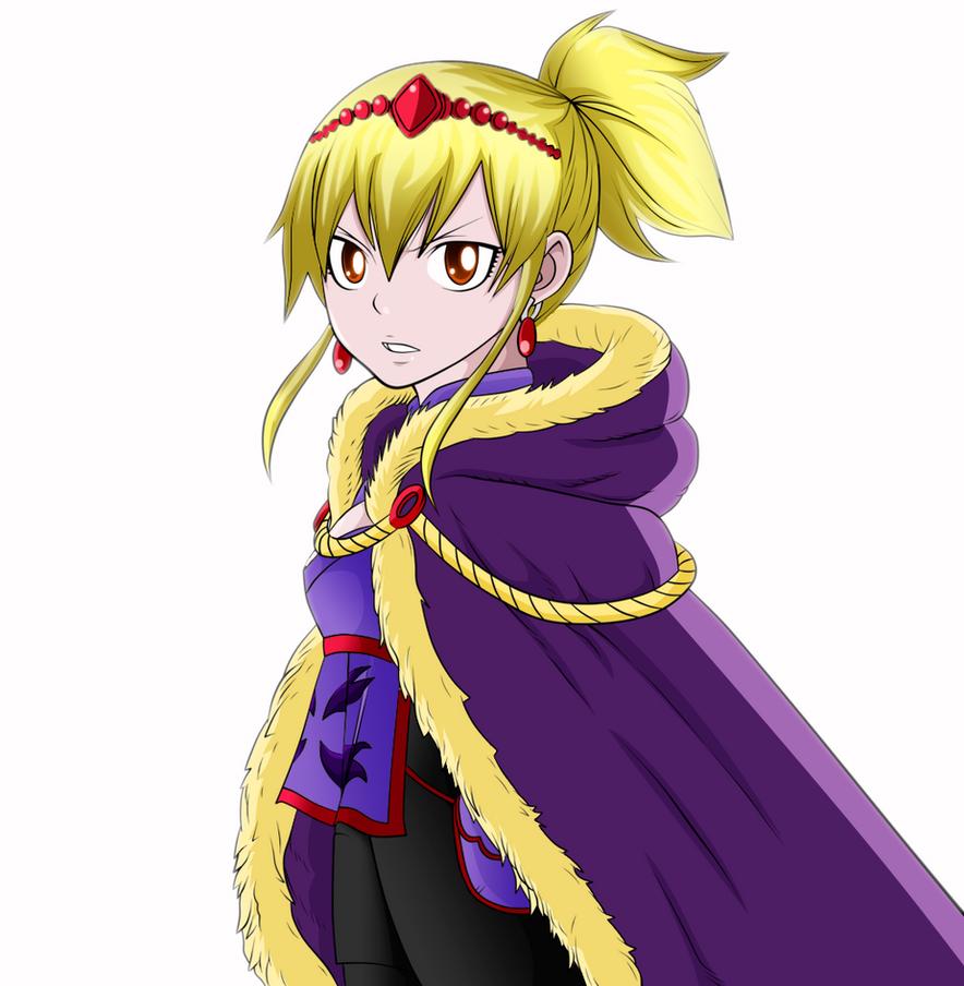 Princesa Hisui By Elpipe3000 On DeviantArt