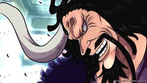 One Piece 987 - Los Piratas Son Traicioneros