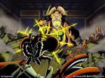 One Piece 989 - Franky Radical Beam