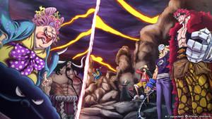 One Piece 1000   Nueva Era vs Vieja Era