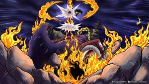 One Piece 1000 Mugiwara Luffy