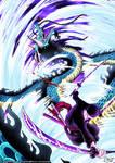 One Piece 1003 - Santoryu Kokujo o Tatsumaki