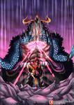 One Piece 1010 - Luffy vs Kaido