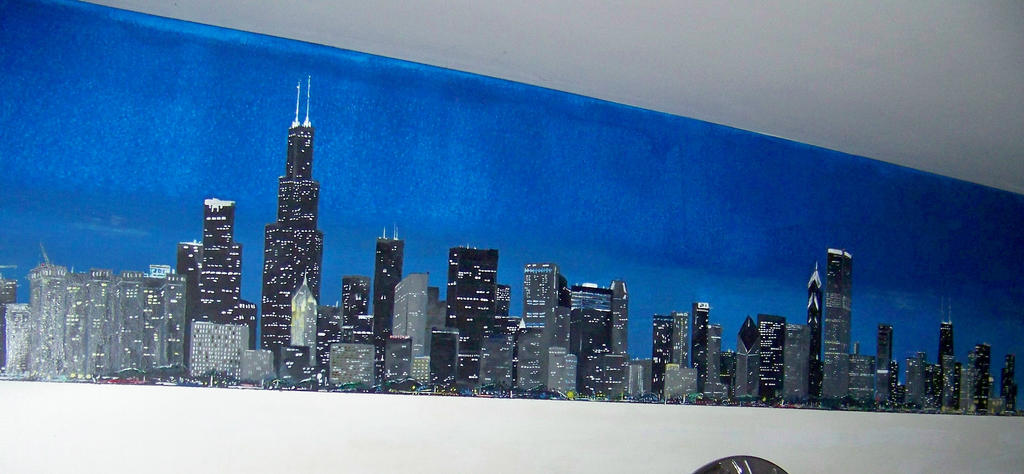 Chicago mural by trooper1212 on deviantart for Chicago mural group