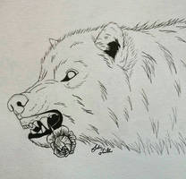 A Wolf's Love