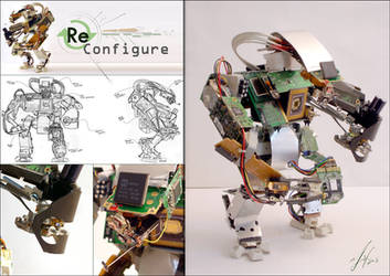 RE- configure by gizmoaseth