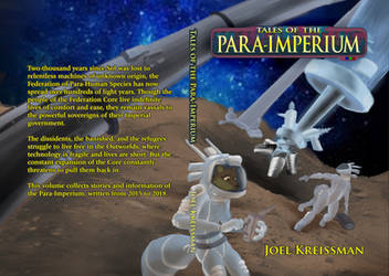 Tales of the Para-Imperium by zarpaulus