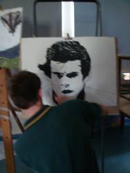 Dylan 1 by echa3461