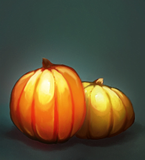 Because Pumpkins by garyjsmith
