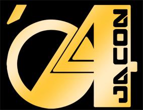 Jacon 04 Logo by damon-gear