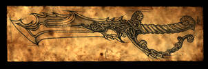 blade of the sea king by damon-gear