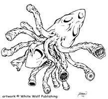 Air Kraken by damon-gear