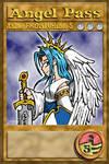 AFO angel pass