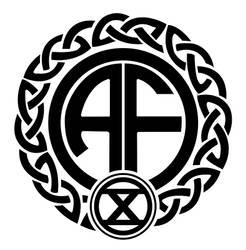 AFO-10-logo by damon-gear