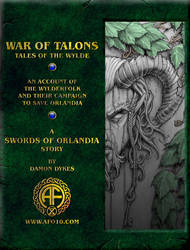 War of Talons Cover