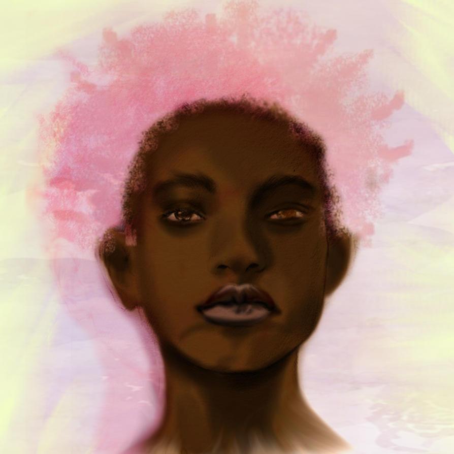 Realistic Soraya by Queen-Asante