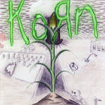 Korn Album Cover Contest Entry