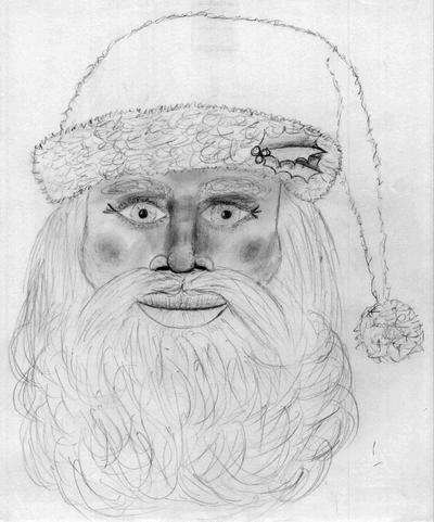 Santa (2) by CDJam