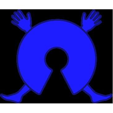 Logo by CDJam