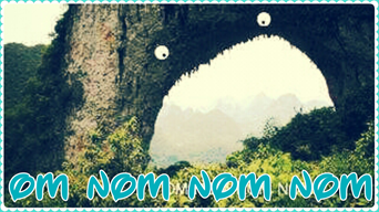 Om Nom Nom Nom by MimiDestino
