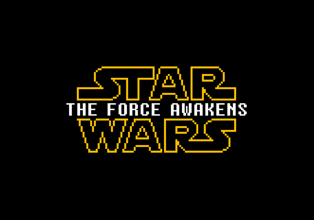 The force awakens by HolyRamsele